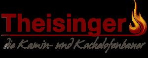 Theisinger – die Kamin- und Kachelofenbauer